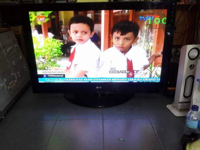 Service TV LCD