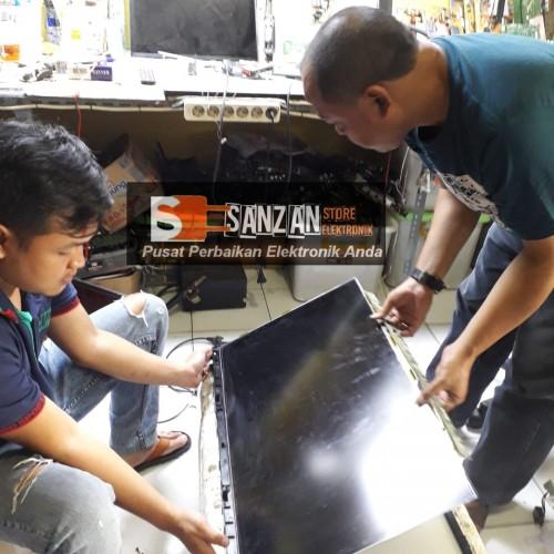 jasa Servis TV Panggilan Grand Depok City