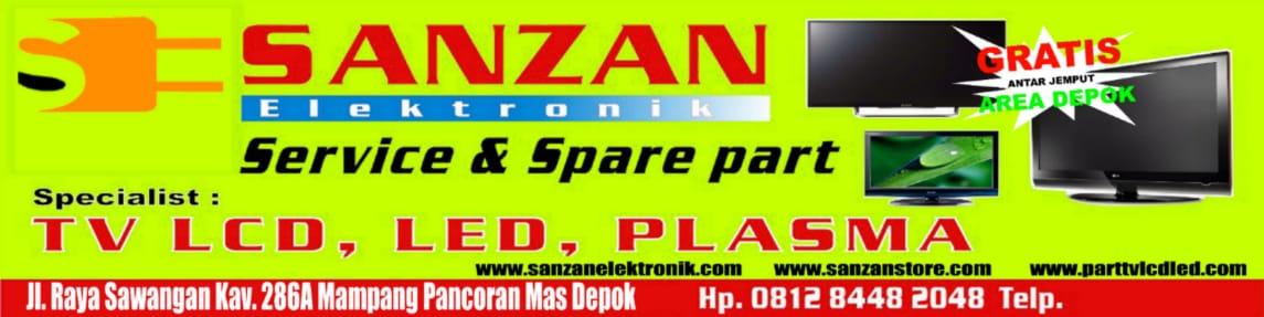 Sanzan Elektronik
