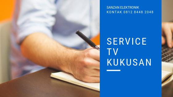 Service TV Kukusan