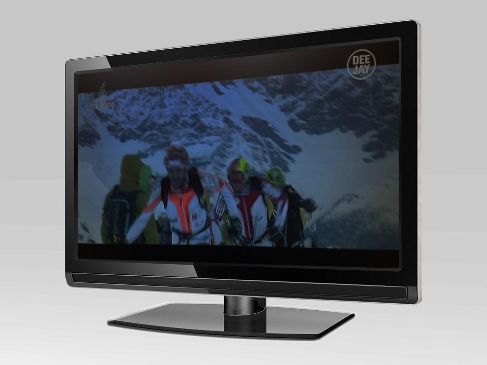 Biaya Service TV LED LG Tidak Ada Gambar