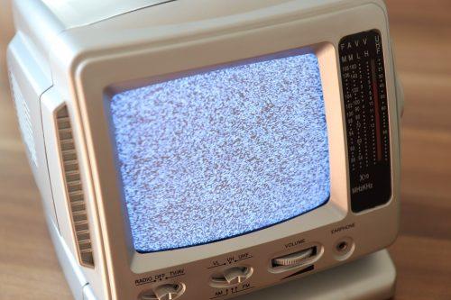 Biaya Service TV Tabung Mati