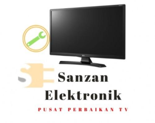 Service TV Jakarta selatan