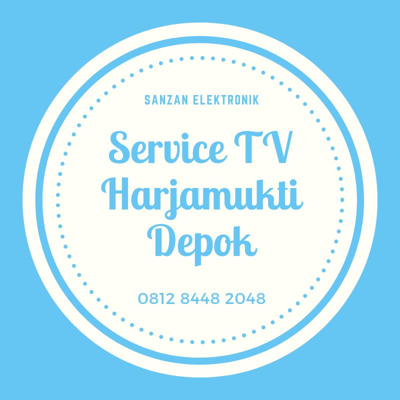 Service TV Harjamukti Depok