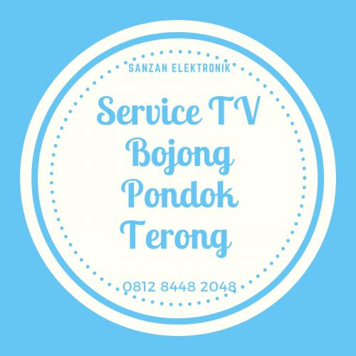 Service TV Bojong Pondok Terong
