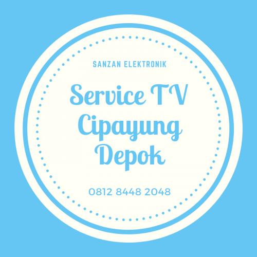 Service TV Cipayung Depok