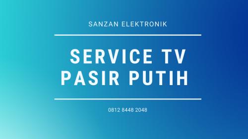 Service TV Pasir Putih