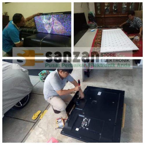 Service TV Kramat Jati Jakarta Timur
