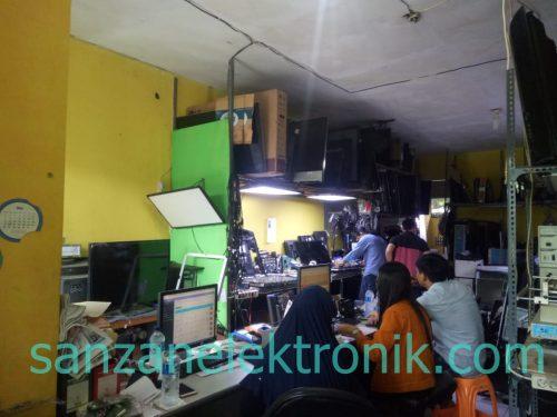 Service TV Jatinegara Jakarta Timur